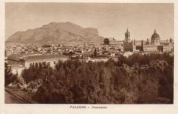 Palermo - Panorama (formato Piccolo) - Palermo