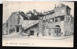 N°138  -  Honfleur - La Lieutenance   Odc128 - Honfleur
