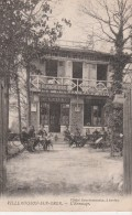 VILLEMOISSON SUR ORGE - L'Ermitage - France