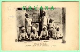 INDE - JAIPOUR - Ecole Normale De Catéchistes - La Classe - Inde