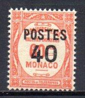 5/  Monaco : N° 146 Neuf  XX  , Cote : 5,50 € , Disperse Belle Collection ! - Neufs