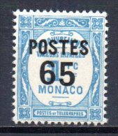 5/  Monaco : N° 148 Neuf  XX  , Cote : 6,00 € , Disperse Belle Collection ! - Neufs
