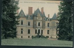 Environs De TORCÉ EN CHARNIE - Château De LA FRESNAYE - Sonstige Gemeinden