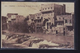 TRIPOLI - Iraq
