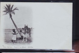 TARGUI 1900 - Algérie