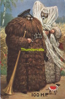 CPA ILLUSTRATEUR ARTHUR THIELE 100 H P TSN 916 - Thiele, Arthur