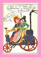 CPM  IRANCY  Dessin De A.PEIFFER - France