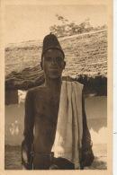 AFRIQUE - BENIN - DAHOMEY - NATITINGOU - Type De SOMBA - Benin
