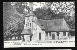 N°24 - Honfleur - Notre Dame De Grâces  - Odc132 - Honfleur