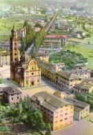 Madonna Di Tirano - Santuario E Casa Del Fanciullo - Altre Città