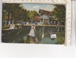 PO5640D# GERMANIA - GERMANY - HOTEL SPREEWALDHOF  No VG - Luebben (Spreewald)