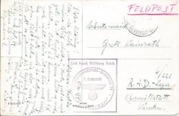1939 - VYSKOV, Gute Zustand, 2 Scan - Czech Republic