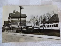 Leerbeek - Gooik : Tramstatie - Gooik