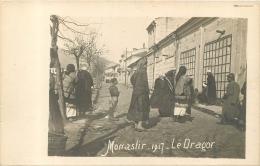 MONASTIR 1917 LE DRAGOR - Macedonië