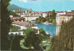 C3375 Bassano Del Grappa (Vicenza) - Panorama / Non Viaggiata - Italia