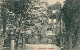 DE BADEN BADEN / Rittersaal / - Baden-Baden
