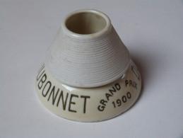 PYROGENE DUBONNET. GRAND PRIX 1900 .VIN AU QUINQUINA. - Pyrogènes