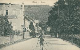 DE BENDORF / Sayn, Schloss Und Burgen / - Bendorf