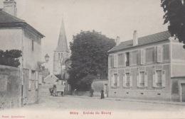 Mitry ( Mory ) - Entrée Du Bourg - Mitry Mory