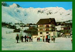 CP29 73 SAINT SORLIN D'ARVES Ecole De Skis - Non Classés