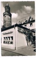 D6407    IDSTEIN : Hotel Felsenkeller - Darmstadt
