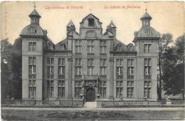 Mackelen NA1: Le Château 1903 - Machelen