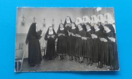 57 METZ BAN ST MARTIN / Soeurs Franciscaines De Ste Blandine, Maison Mère - Ban-St-Martin Répétition De Cantiques - Metz Campagne