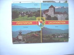 Liechtenstein Fürstentum - Liechtenstein