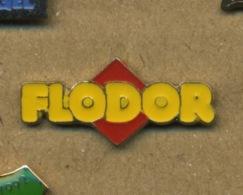 C# - PIN´S:  FLODOR - - Marques