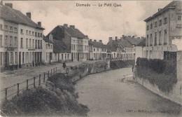 STAR Kaart Nr 1767 Le Petit Quai.zogoed Als Nieuw Verstuurd RAAR Verzamelkaart. - Diksmuide