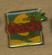 C# - PIN´S:  OASIS - Marques