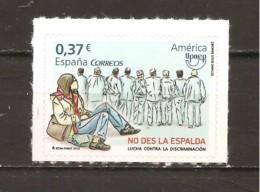 España/Spain-(MNH/**) - Edifil 4820 - Yvert 4524 - 1931-Hoy: 2ª República - ... Juan Carlos I