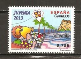 España/Spain-(MNH/**) - Edifil 4827 - Yvert 4531 - 1931-Hoy: 2ª República - ... Juan Carlos I