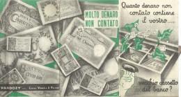 HUGIN REGISTRATORE DI CASSA SVEDESE - Pubblicitari