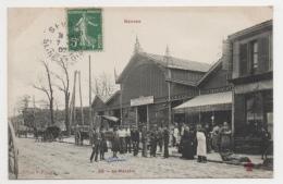 92 HAUTS DE SEINE - SEVRES Le Marché - Sevres