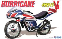 Kamen Rider V3 Hurricane 1/12 ( Fujimi ) - Motorcycles