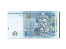 Ukraine, 5 Hryven, 2003-2007, 2004, KM:118a, NEUF - Ukraine