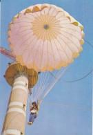 PARACHUTISME-CHINE--PEKIN--editions Sportives Du Peuple--premier Essai--first Descent--voir 2 Scans - Parachutisme