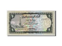 Yemen Arab Republic, 1 Rial, Non Daté (1973), KM:11b, NEUF - Yémen