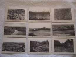 Condroz – Namur Dinant Andenne Xhoris Havelange Modave Gesves