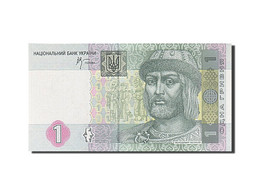 Ukraine, 1 Hryvnia, 2003-2007, KM:116b, 2005, NEUF - Ukraine