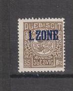 Yvert 46 ** Neuf Sans Charnière - Schleswig-Holstein