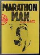 Marathon Man - William Goldman - 1975 - 334 Pages 19,8 X 14 Cm - Livres, BD, Revues