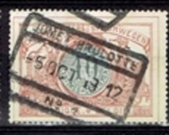 Jumet-Brulotte N°1  - 1912 - 1895-1913