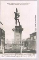 NOUART . Statue Du Général Chanzy . - Other Municipalities
