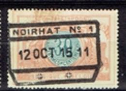 Noirhat N°1  - 1911 - 1895-1913