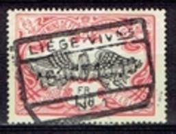 Liege-Vivegnis N°1  - 1910 - Chemins De Fer