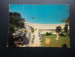 MOELAN-SUR-MER  Kerfany  La Plage Années 1970/80 - Moëlan-sur-Mer