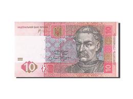 Ukraine, 10 Hryven, 2003-2007, 2006, KM:119Aa, NEUF - Ukraine