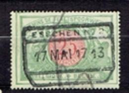 Esschen N°2  - 1913 - Chemins De Fer